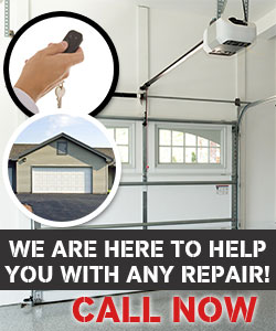 Contact Garage Door Repair Services in Georgia